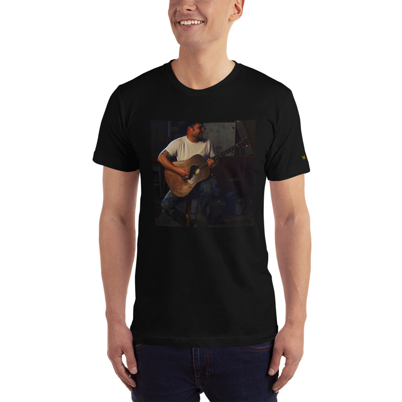 Premium T-Shirt (Made in USA)