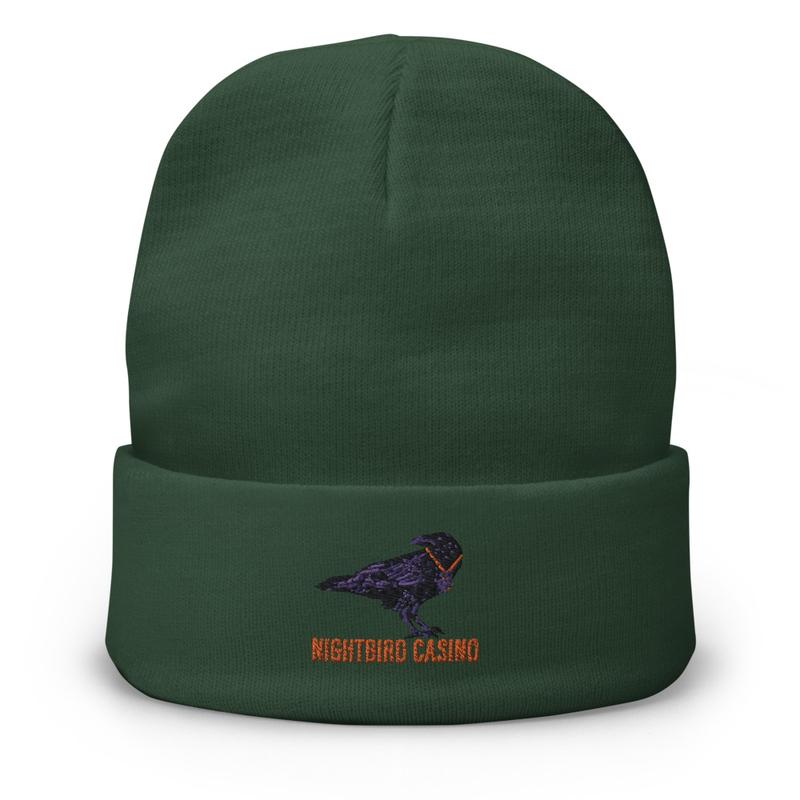 Nightbird Casino Pretty Nice Hat