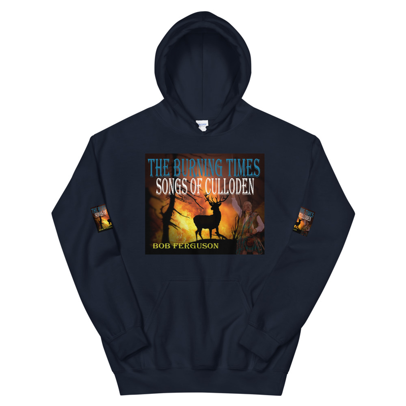 Unisex Hoodie - The Burning Times