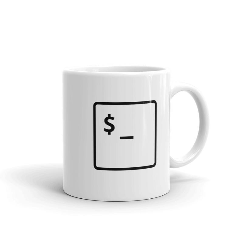 Terminal Mug