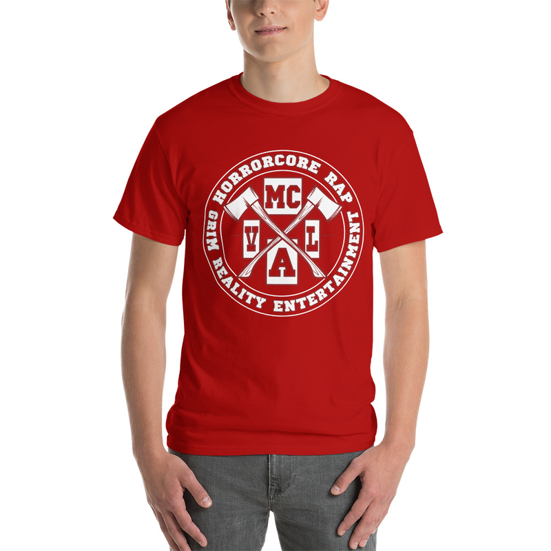 MC Val Logo Shirt