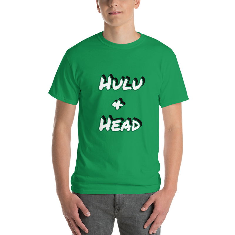 Hulu & Head Men' Classic T