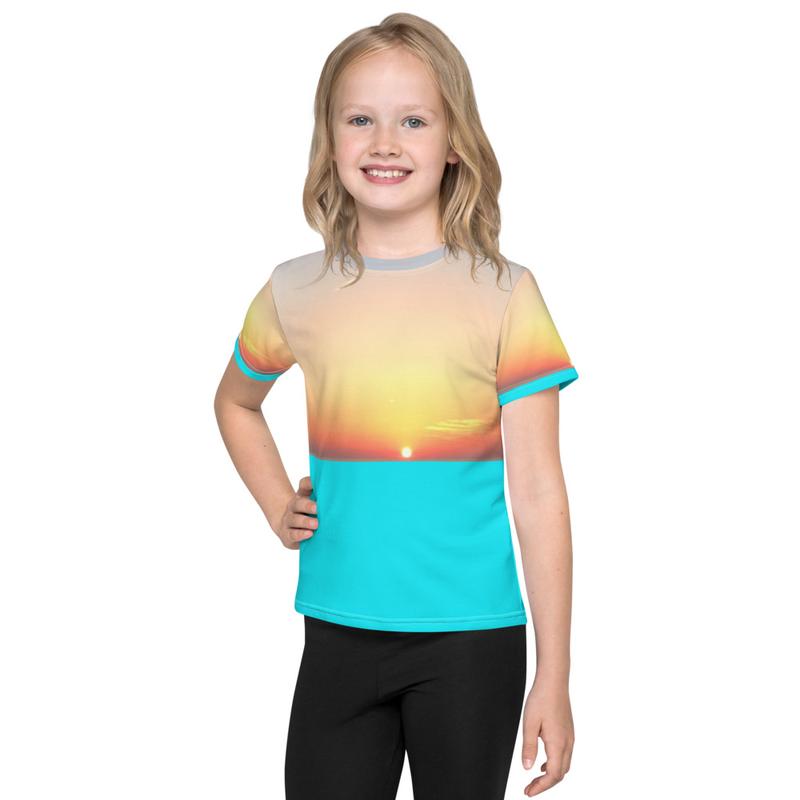 Aerial Kids T-Shirt