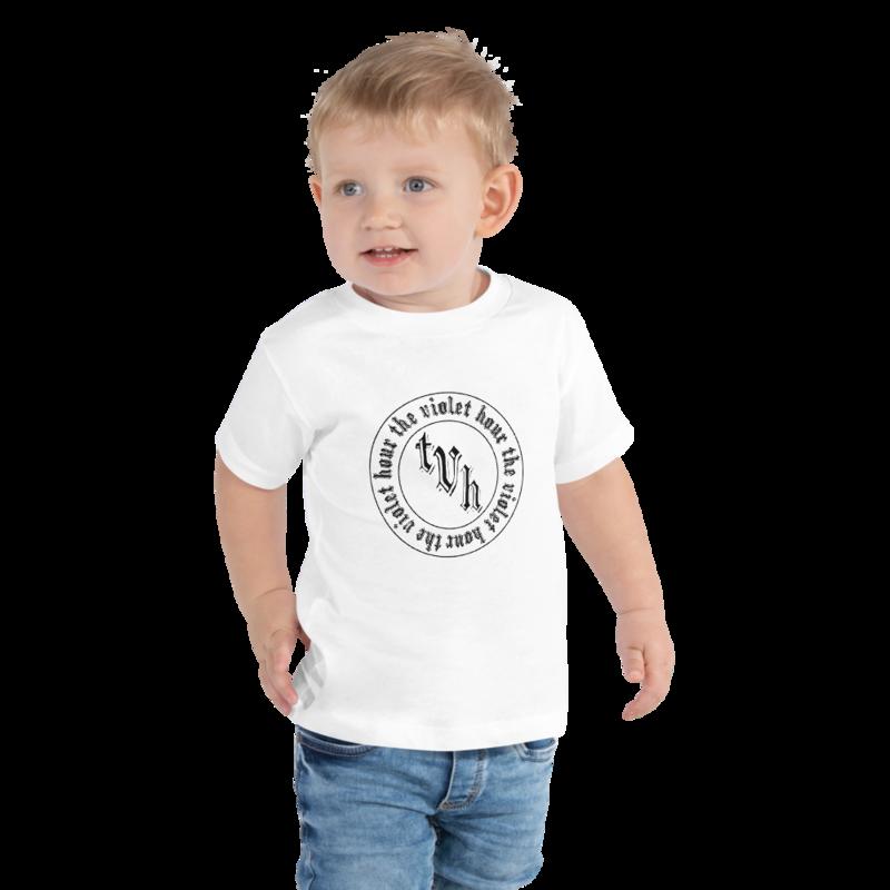 Toddler Logo Tee