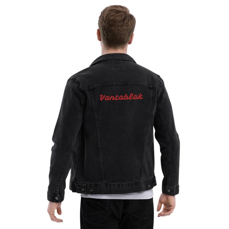 Vanta jacket Blk
