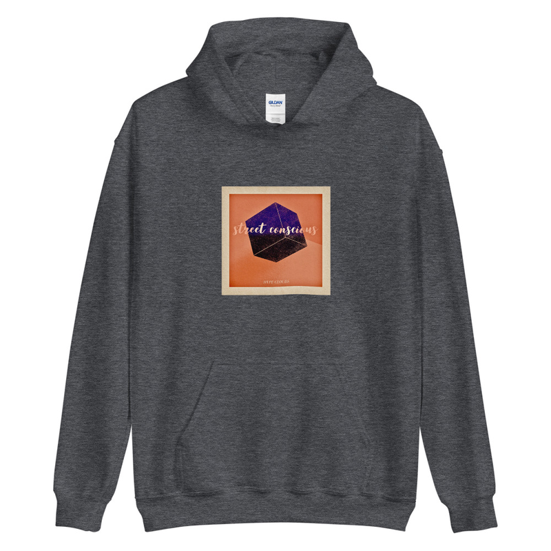 Unisex Hoodie (Hype Clouds - Street Conscious)