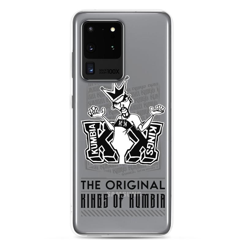 Kumbia Kings Samsung Case