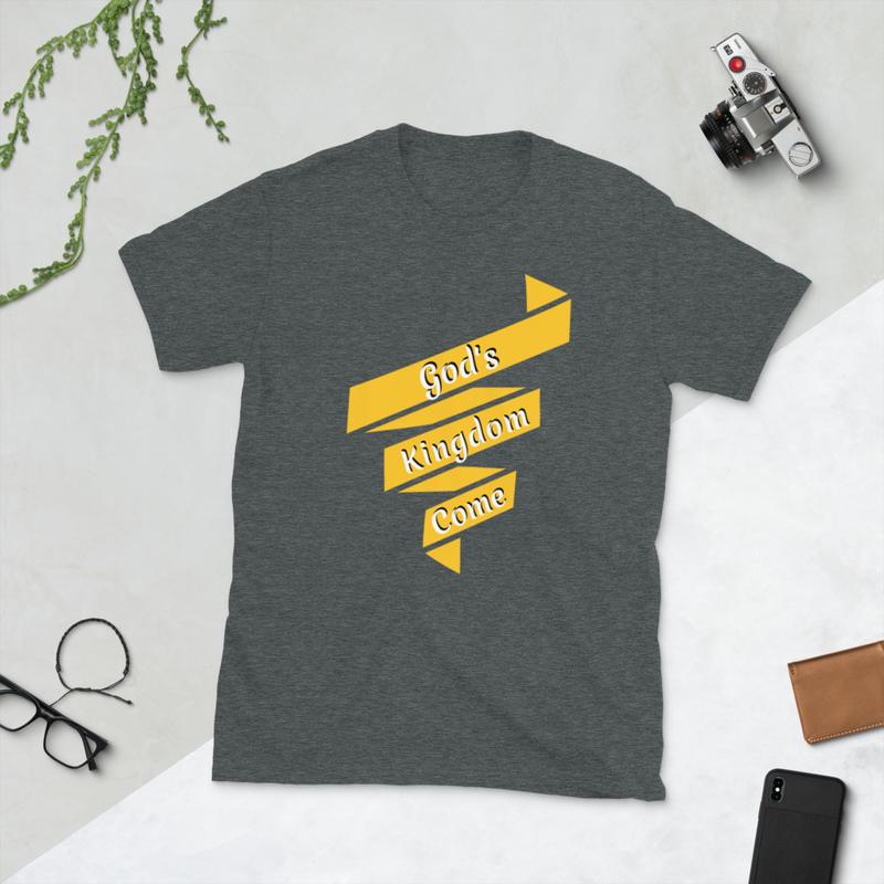 God's Kingdom Come- T-Shirt