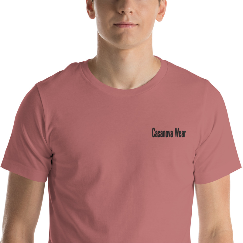 Short-Sleeve Unisex T-Shirt