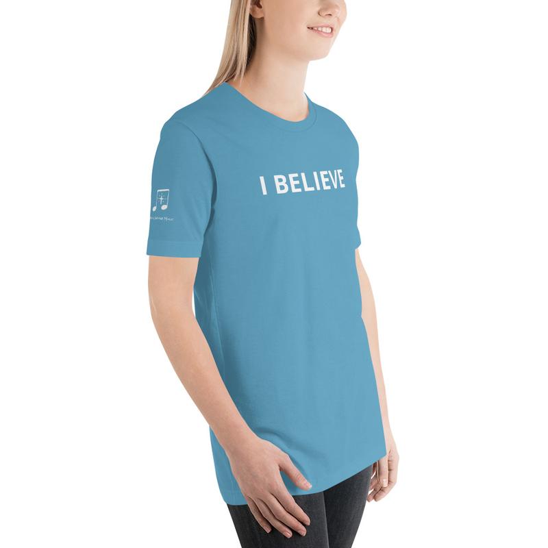 Premium Unisex | Bella+Canvas | I Believe
