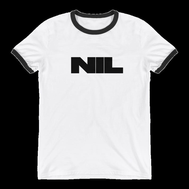 NIL Ringer T-Shirt