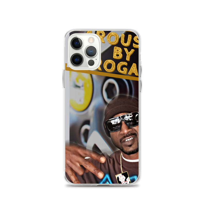 iPhone Case - Aroused By Arrogance