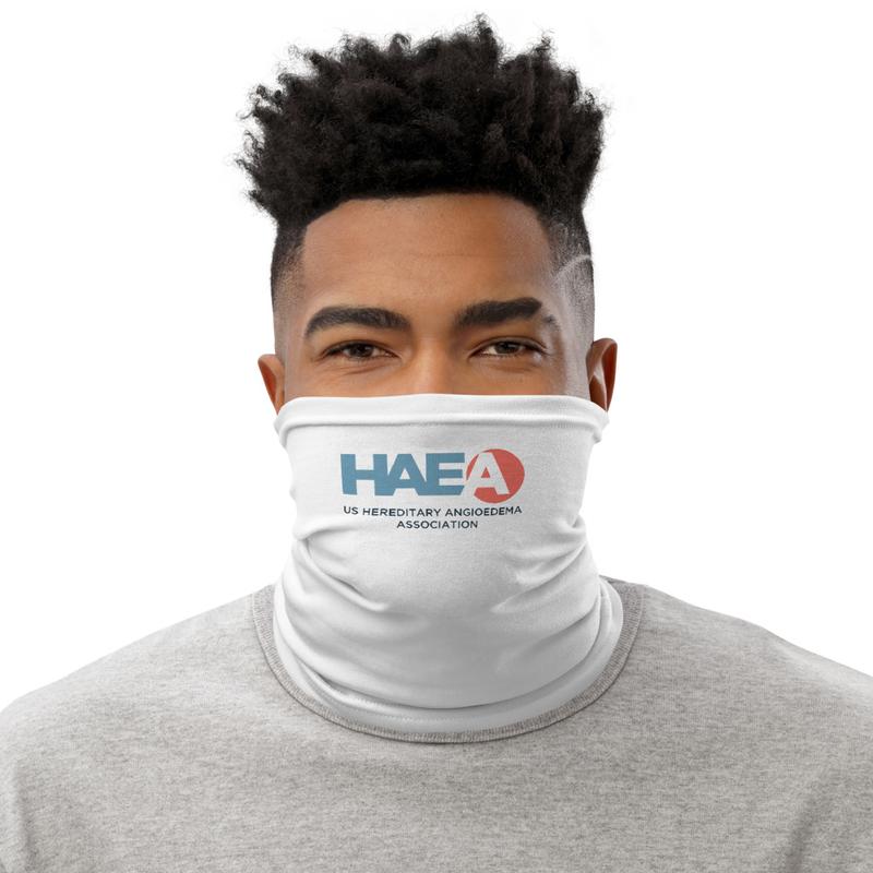 Accessory - HAEA Neck Gaiter