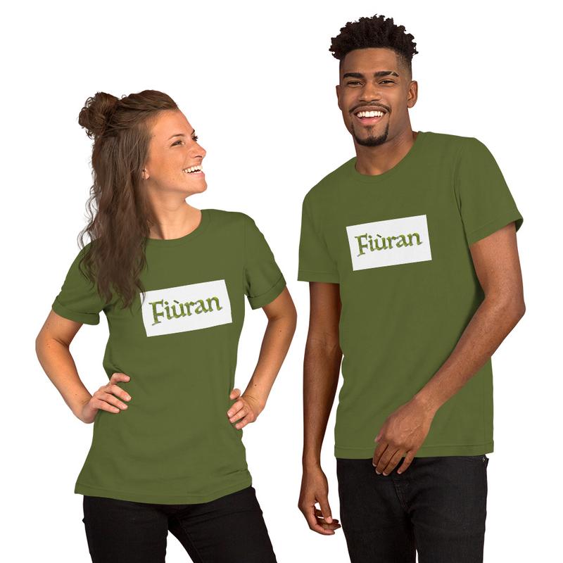 Fiùran Unisex T-Shirt