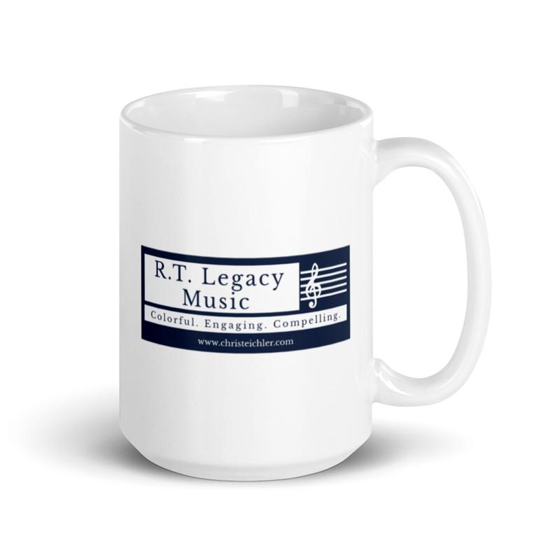 R.T. Legacy Mug