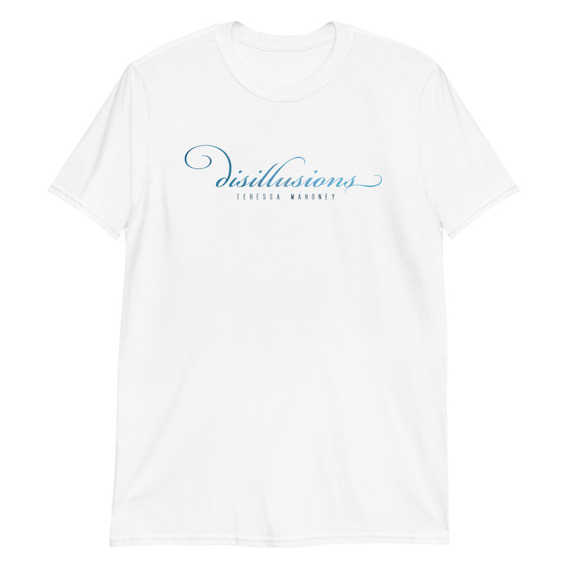 Disillusions White T-Shirt