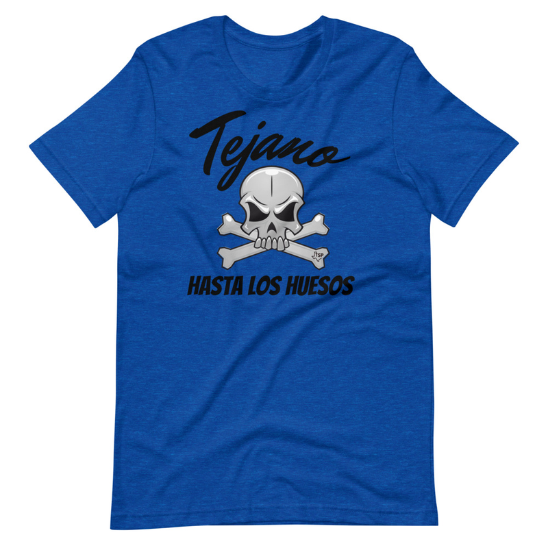 Tejano Huesos (Upgraded Unisex)