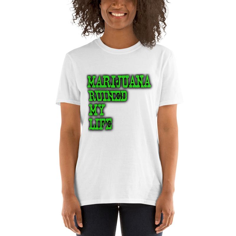 MJRML T-shirt