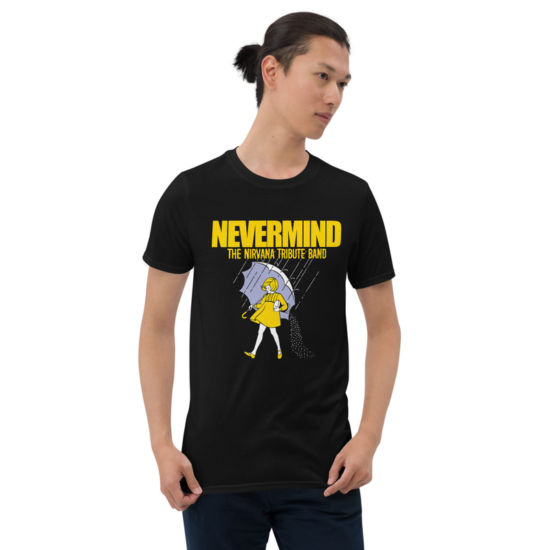 """Salt"" Short-Sleeve Unisex T-Shirt"