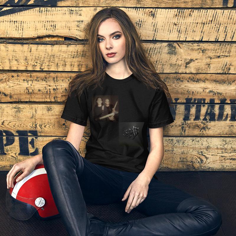 32AD - Unisex Premium T-Shirt