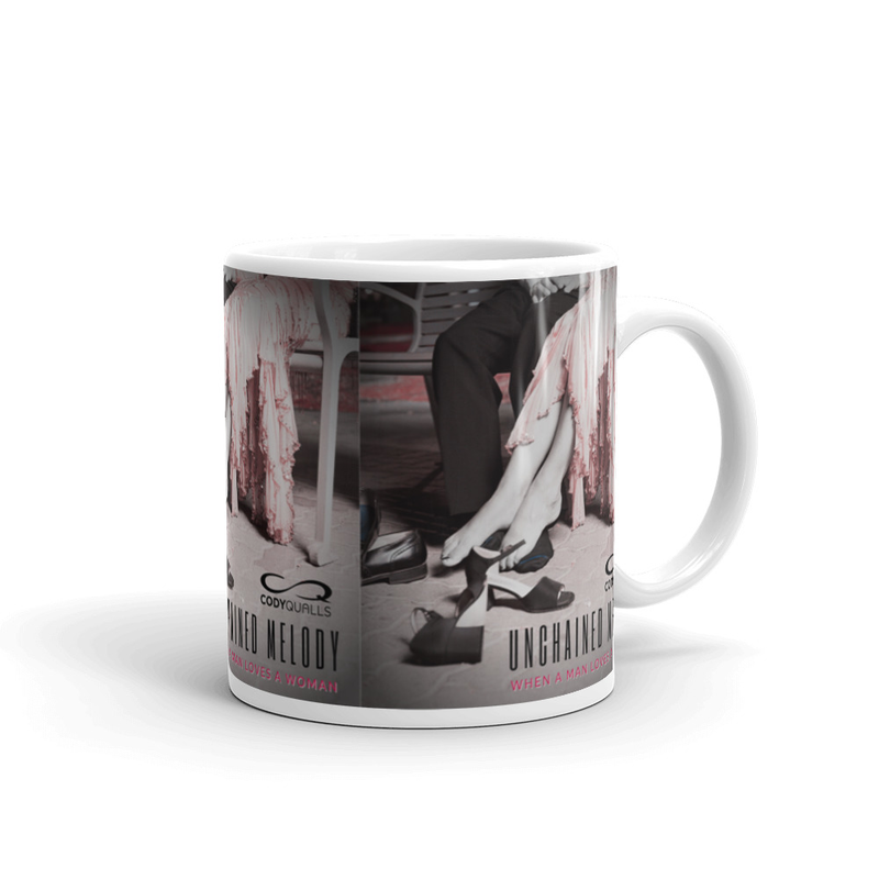 Unchained Melody Mug