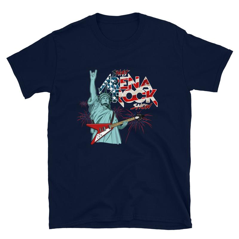TARS Statue Of Liberty T-Shirt