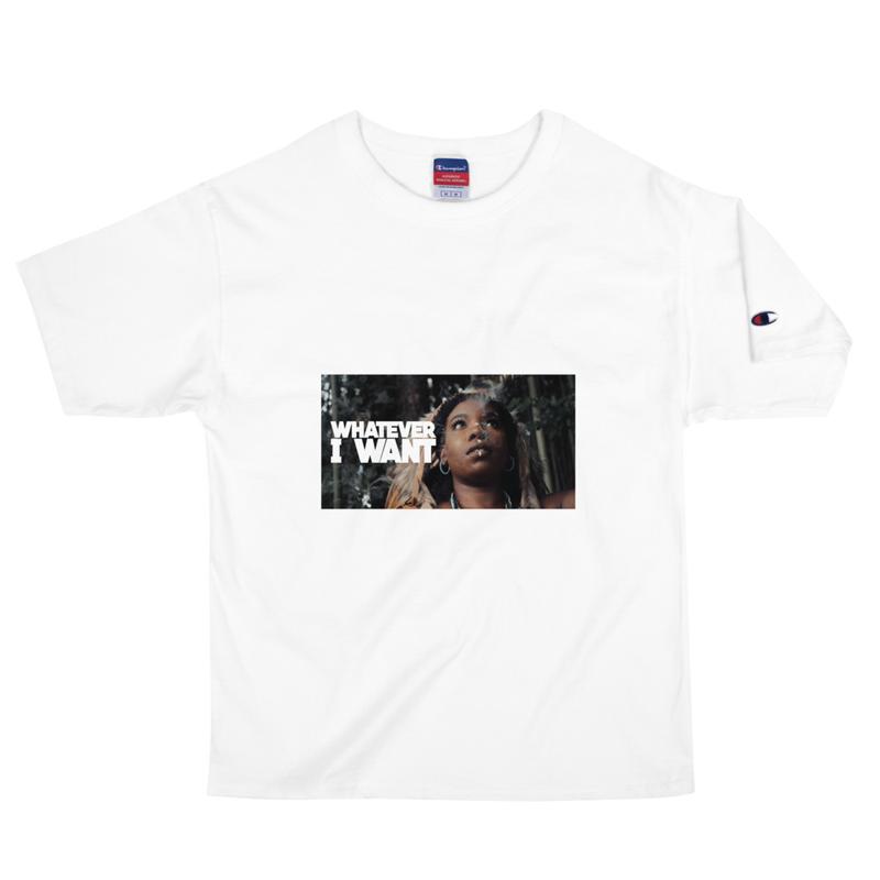 WIW Champion Shirt