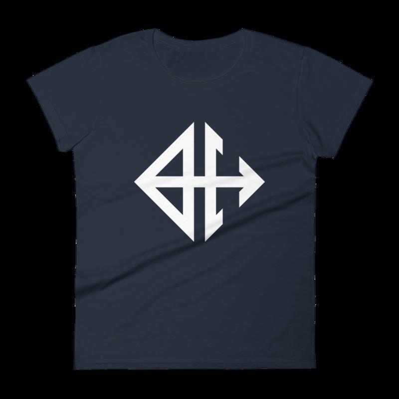 BH Logo Women's short sleeve t-shirt