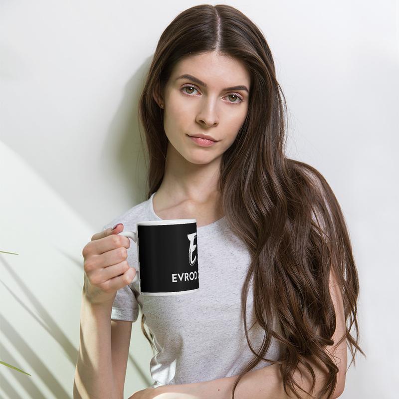 E3 Mug