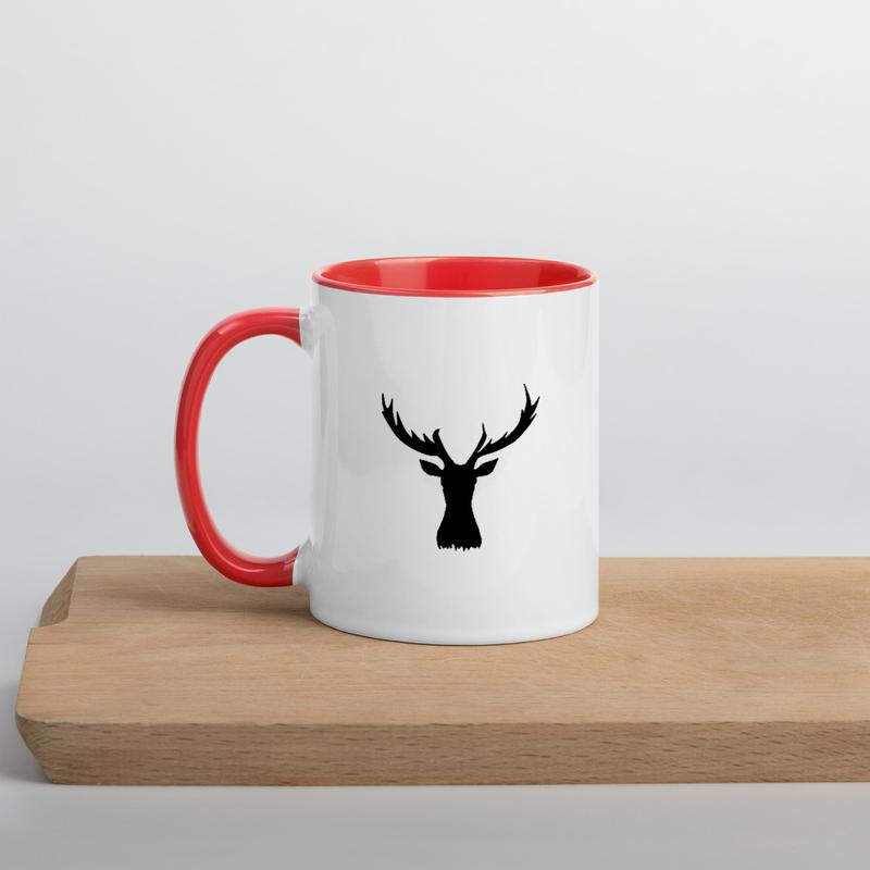 Front Row Mug