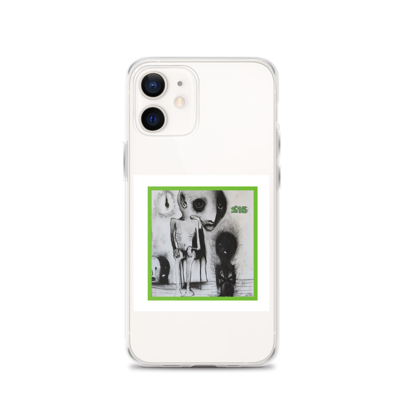iPhone Cases with <=15 album cover