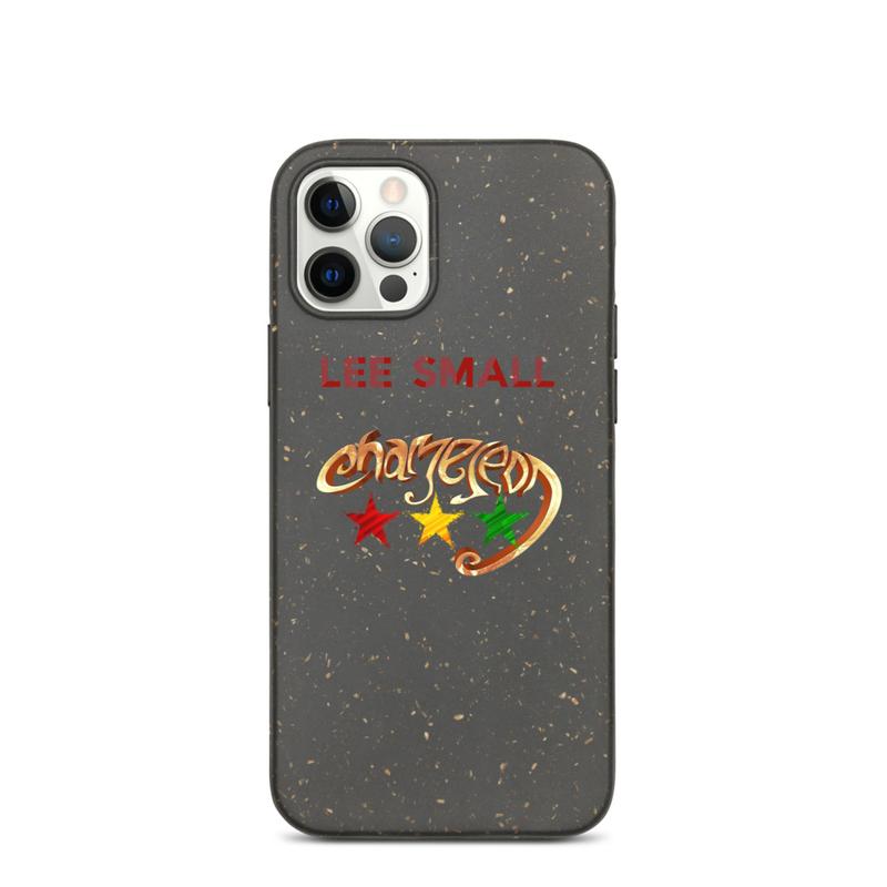 Chameleon Biodegradable phone case