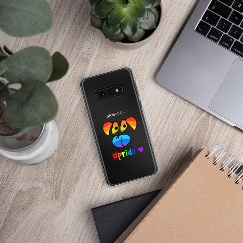 Pride Samsung Case