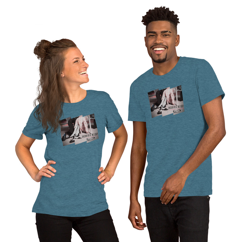 Unchained Melody Short-Sleeve Unisex T-Shirt