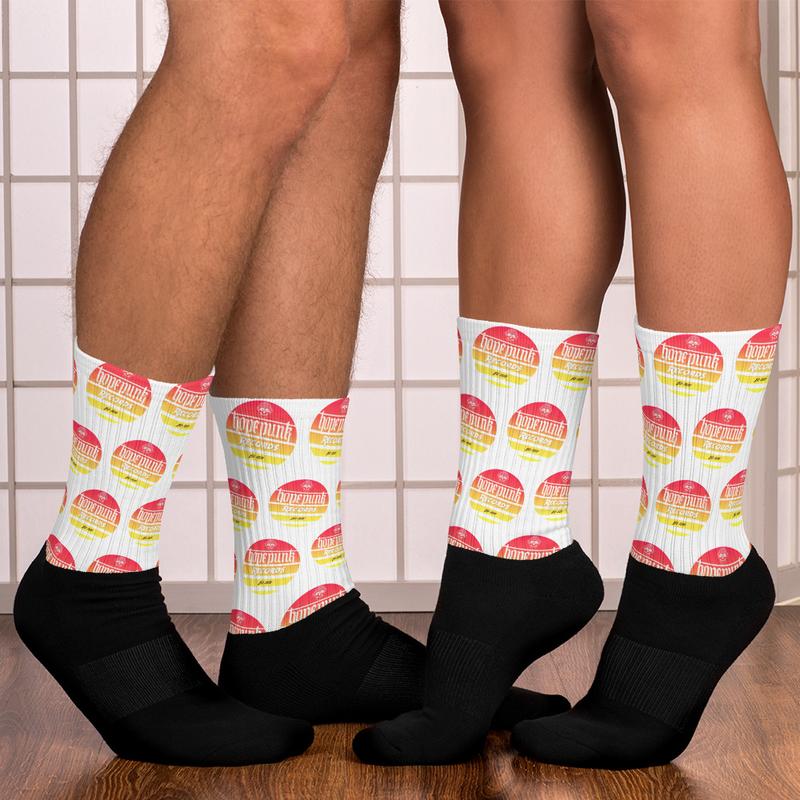 Socks - HPR Logo Original