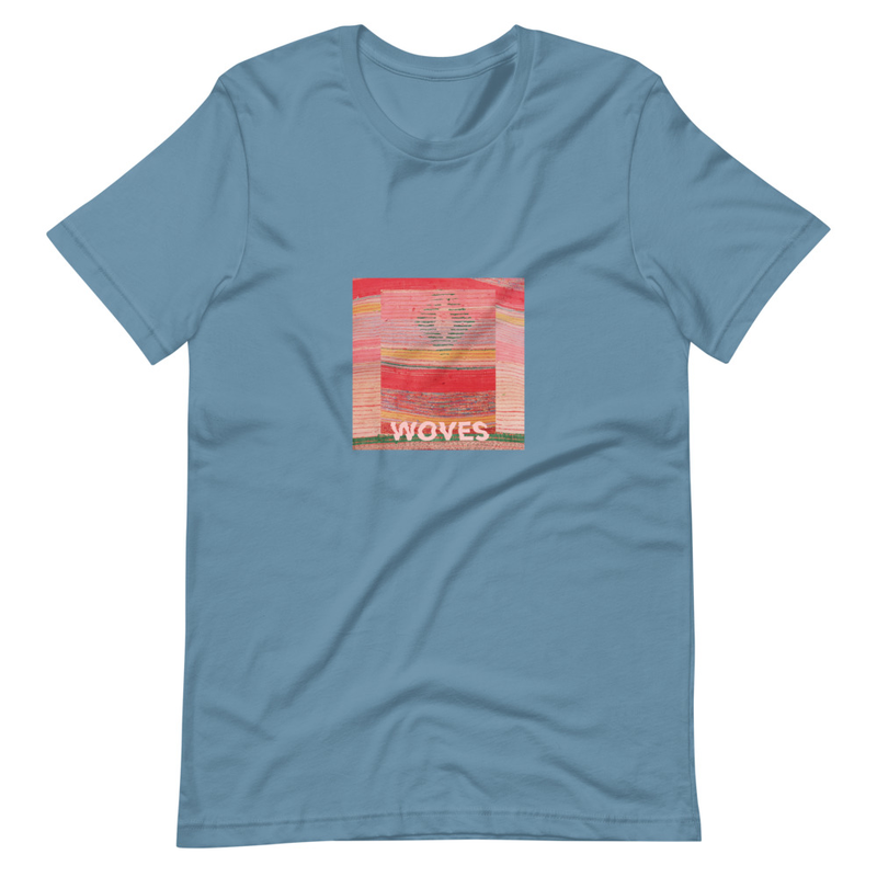 Short-Sleeve Unisex T-Shirt (Woves - Release)