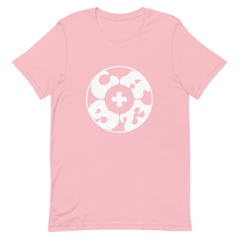 Chanelle Albert & the Easy Company - Short-Sleeve Unisex T-Shirt