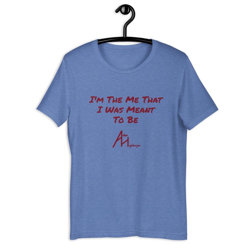 A Little Belief Unisex T-Shirt