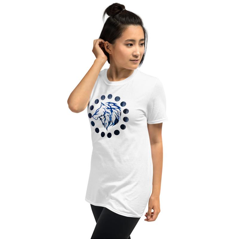 Lone Wolf (Unisex T-Shirt)