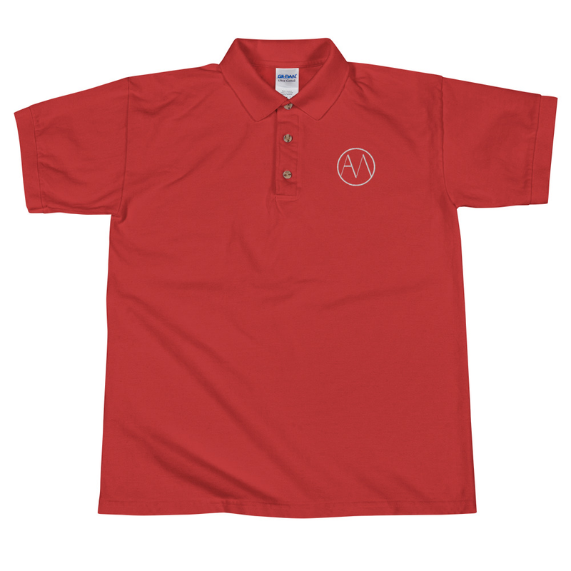 AMO Golf Shirt