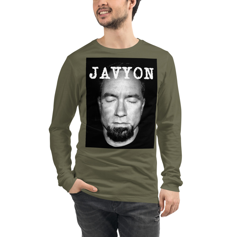 Javyon Long Sleeve Tee
