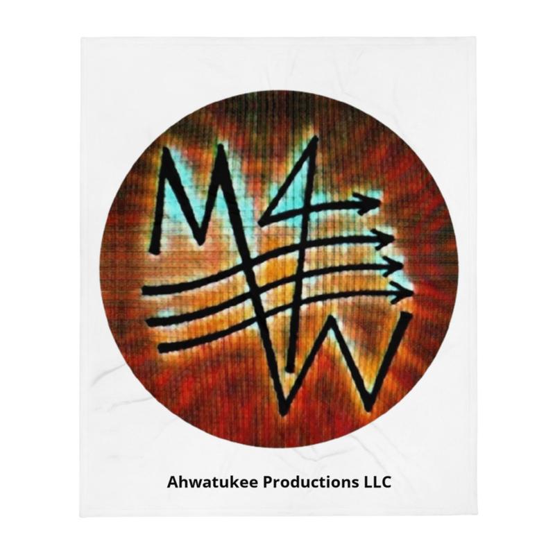 M4W - Throw Blanket