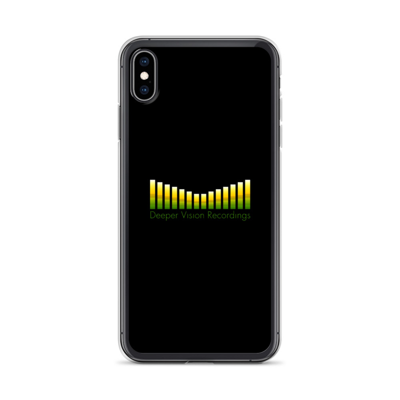 Deeper Vision iPhone Case