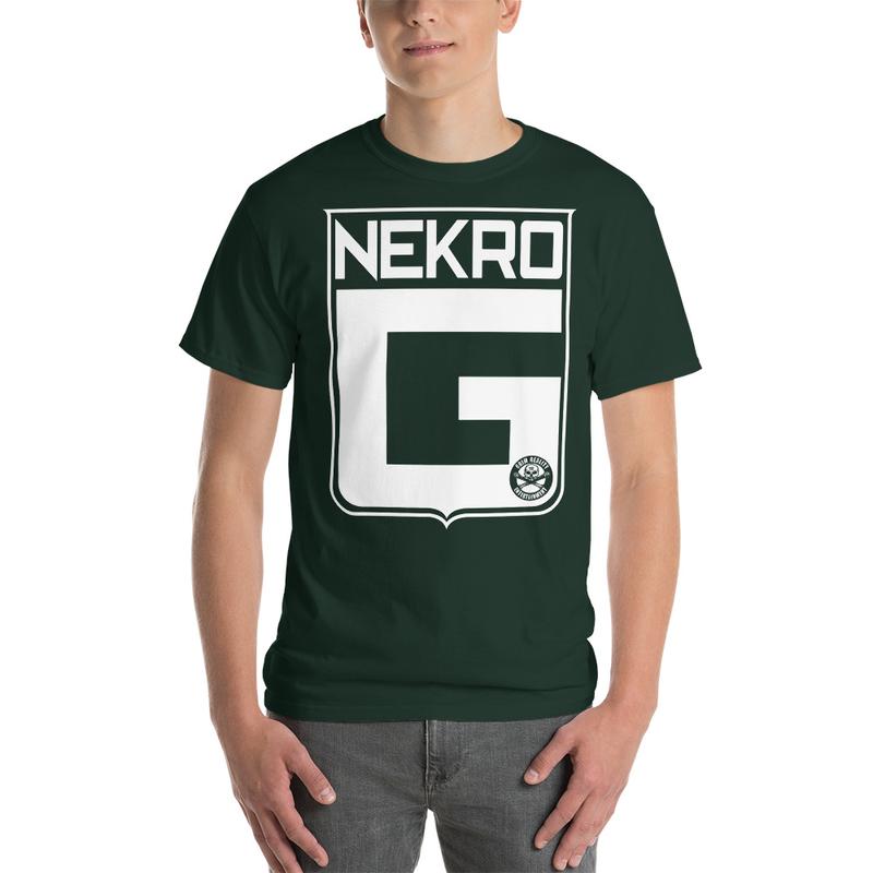 Men's Nekro G Logo Shirt