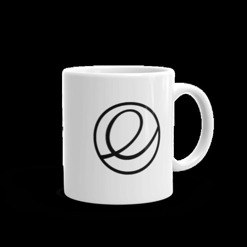 Logomark Mug