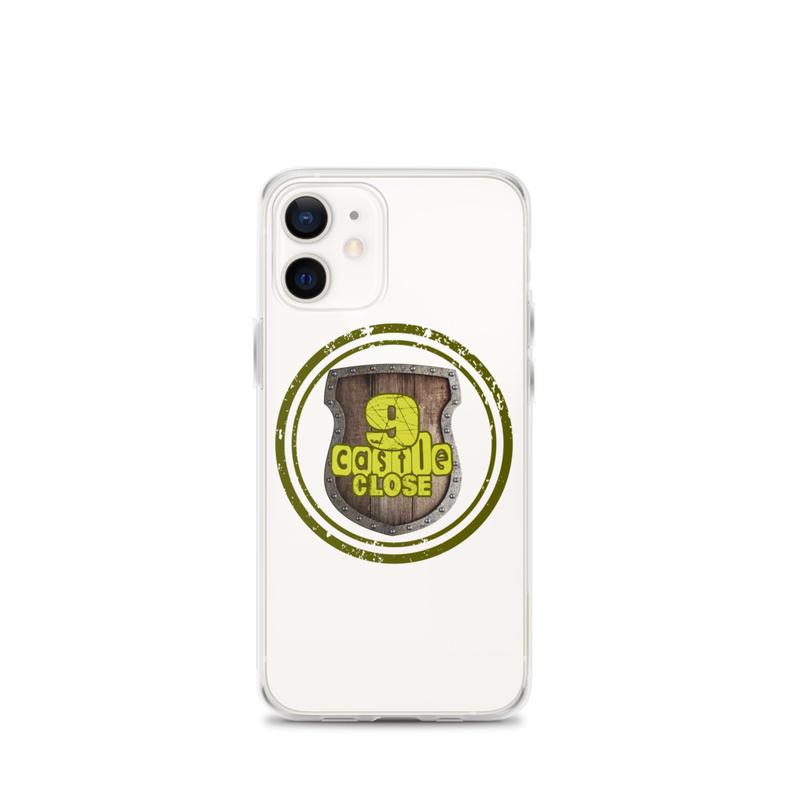 9CC iPhone Case