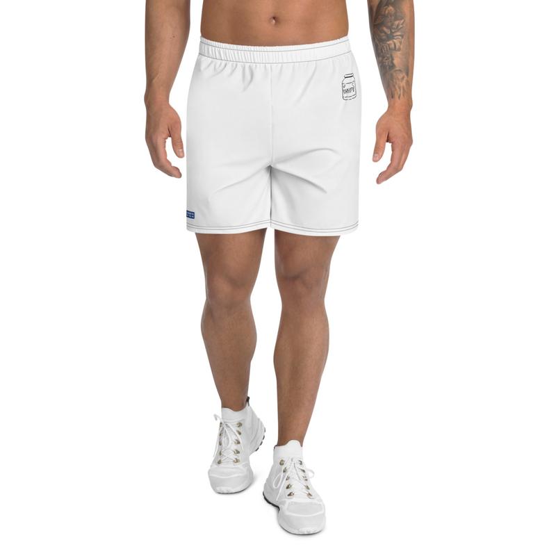 Athletic Long Shorts Whey (Men)