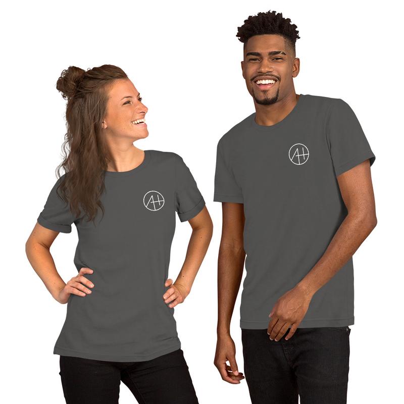 Short-Sleeve Unisex T-Shirt- AH 2021