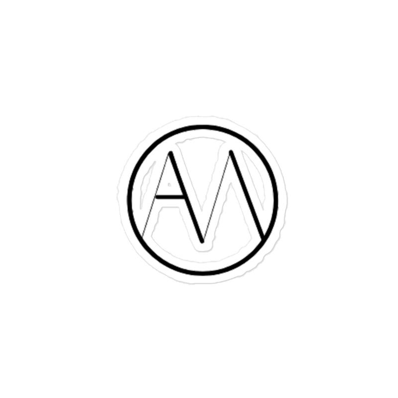 AMO Sticker