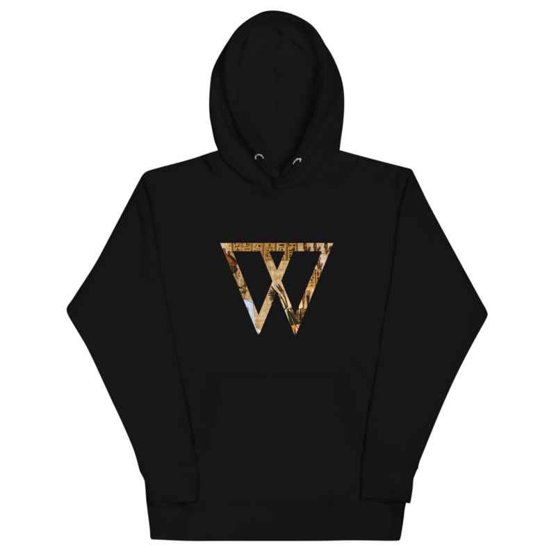 WB Limited Edition Unisex Hoodie